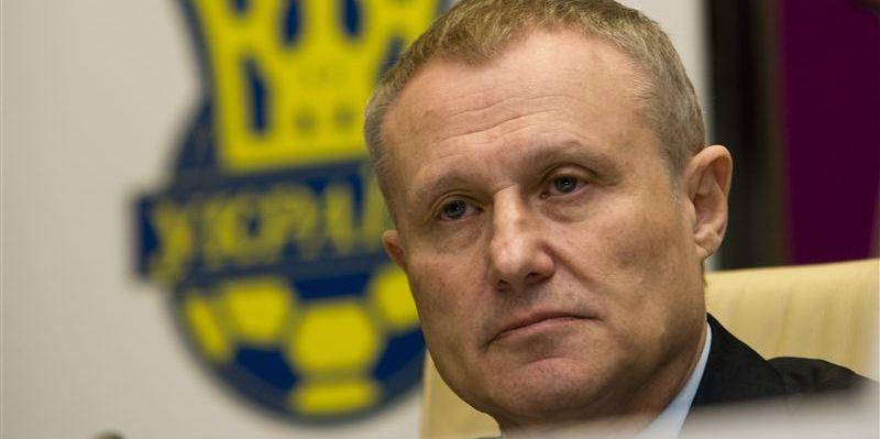 Григорій Суркіс планує повернутися до влади в українському футболі