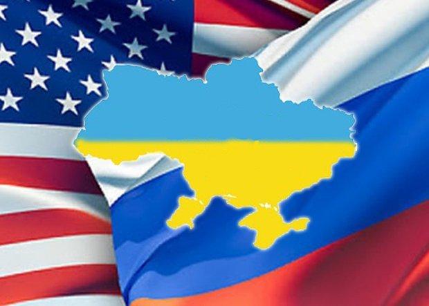 У МЗС Росії повідомили про умови переговорів із США по Україні