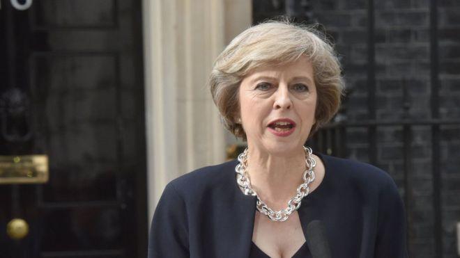 Рівень терористичної загрози в Британії знижений