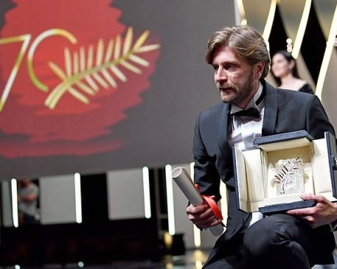 Каннский кинофестиваль завершился триумфом малоизвестного шведского режиссера