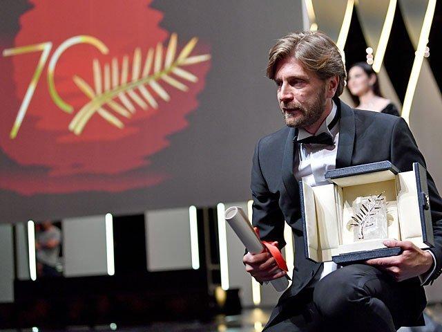 Каннський кінофестиваль завершився тріумфом маловідомого шведського режисера