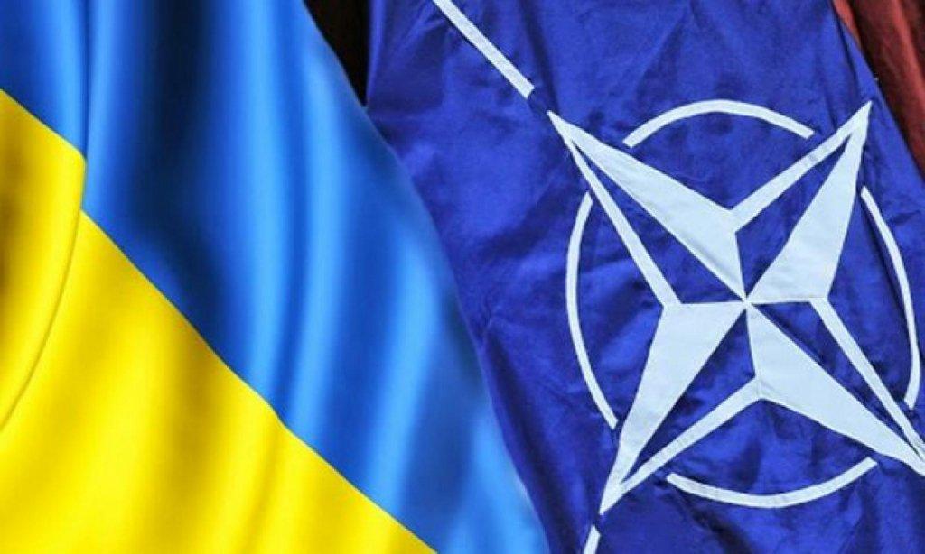 Верховна Рада насилу ухвалила співробітництво з НАТО