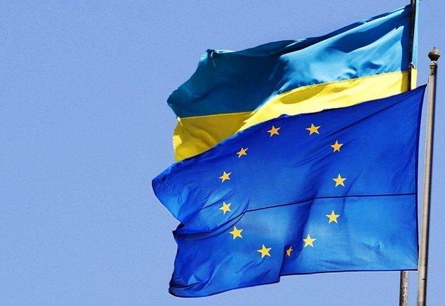 Безвіз України з ЄС почне діяти на День Росії