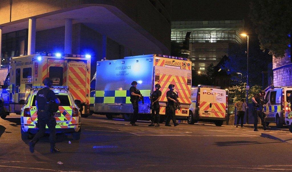 Теракт на стадіоні Манчестер Арена: 19 загиблих та десятки поранених