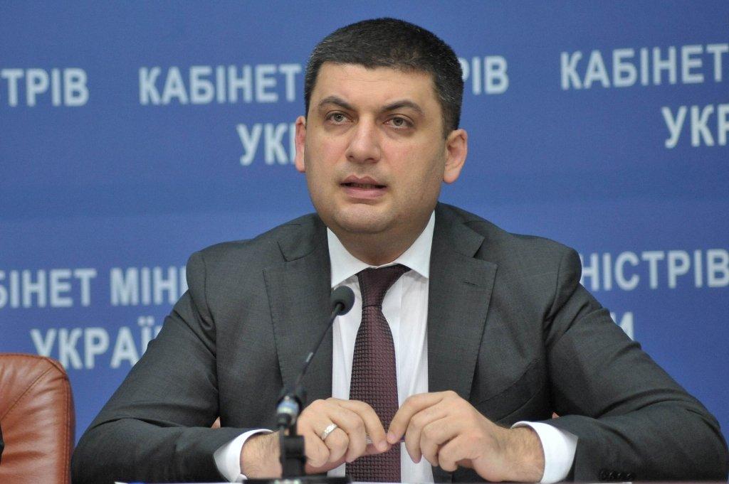В Кабміні України прокоментували атаку вірусу «Петя»