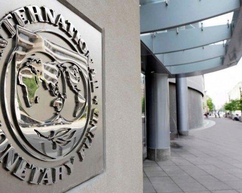У МВФ назвали способ создать в Украине «средний класс»