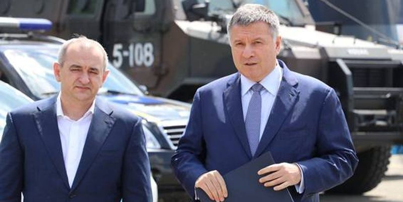 Аваков розповів, коли подадуть апеляції на рішення судів щодо податківців Клименка