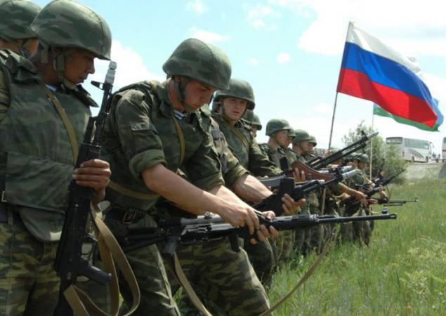 Військова прокуратура РФ зацікавилась ситуацією в рядах окупантів на Донбасі