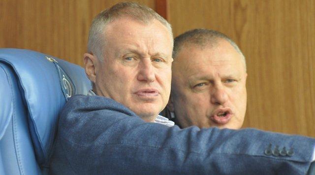 Суркіси поборються з Україною за мільярди в «ПриватБанку»