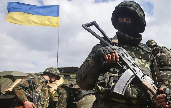 В штабі АТО розповіли про позитивну динаміку на Донбасі