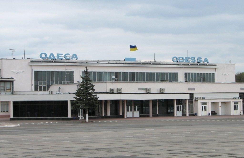В Одесі невідомі «замінували» аеропорт – йде перевірка