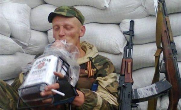 Бойовики ДНР-ЛНР налаштовані до втечі – українська розвідка