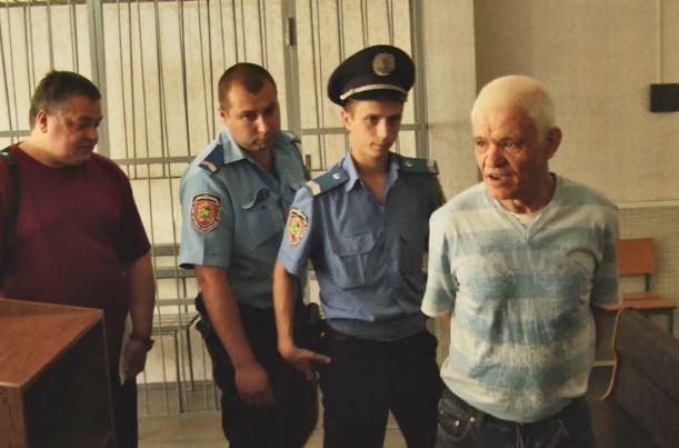 """""""Батько ХНР"""" Апухтін отримав чималий термін за гратами"""