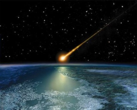NASA предупреждает: к Земле летит гигантский астероид