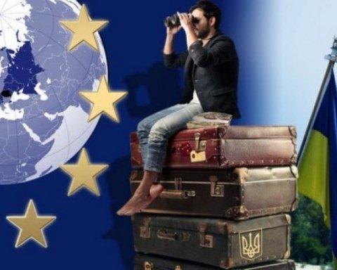 Річниця безвізу: скільки українців не пустили в Європу