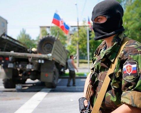 Боевики готовят теракты на Донбассе с целью дискредитации ВСУ — СЦКК