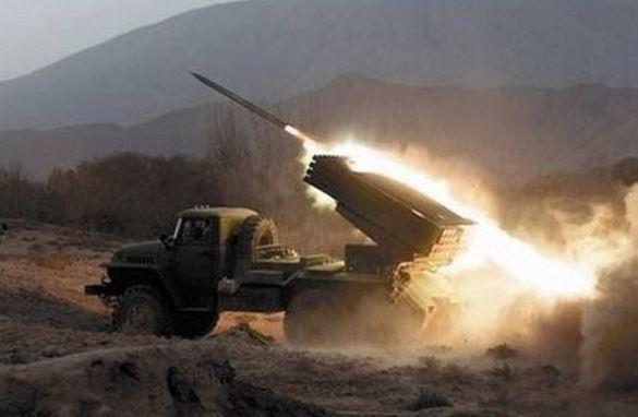 Загострення на Донбасі: сили АТО зазнали втрат