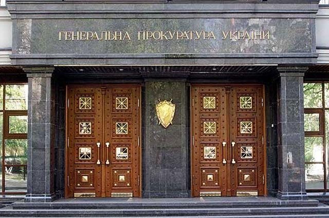 «Об'єктивний» Луценко відправить в раду тільки одне подання на депутата з трьох