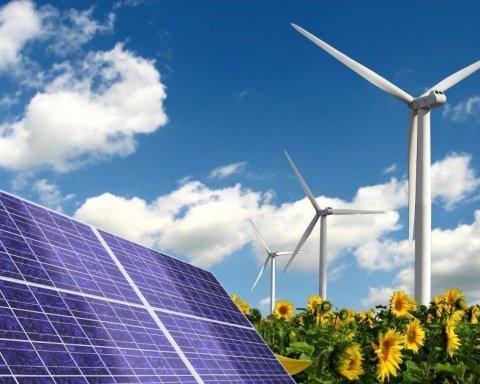 Индия инвестирует рекордную сумму в альтернативную энергетику Украины