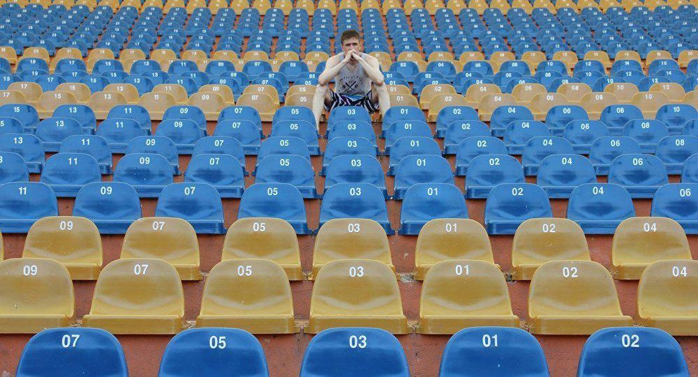 Ще один клуб Української Прем'єр-Ліги може зникнути