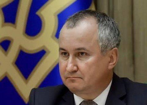 Грицак прокомментировал информацию о своей отставке с должности главы СБУ