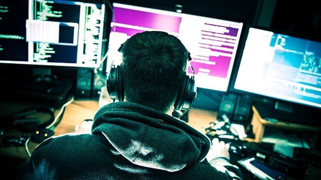 Український хакер засуджений до тюремного ув'язнення у США