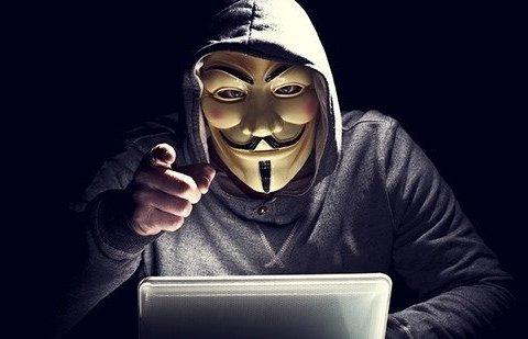 В Киеве хакеры заблокировали компьютеры банков и Укрпочты