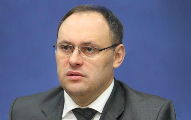 В ГПУ рассказали о перспективе экстрадиции Каськива в Украину