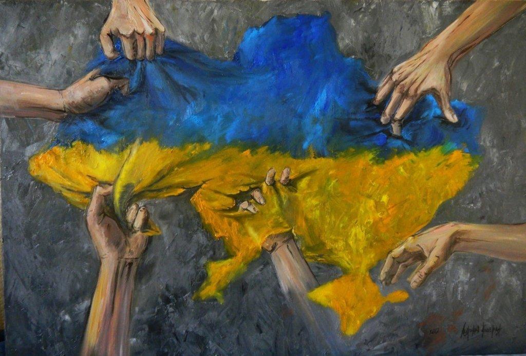 Первые фейковые общины в Украине были созданы российскими спецслужбами в 2007 году — СБУ