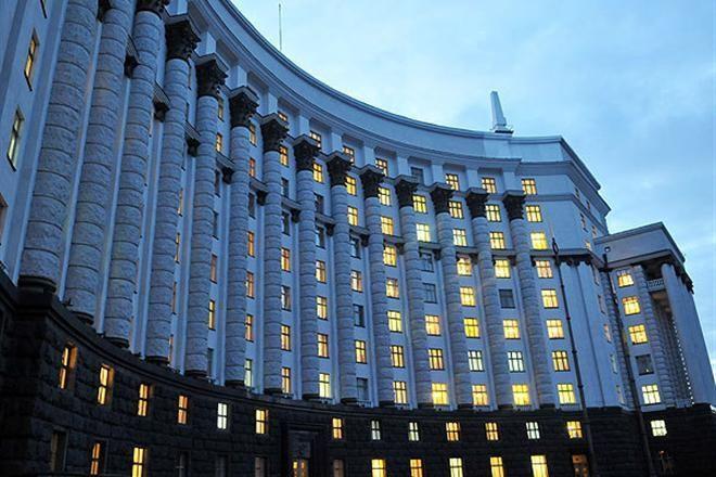 Кабмін України виділив гроші на місцеві вибори
