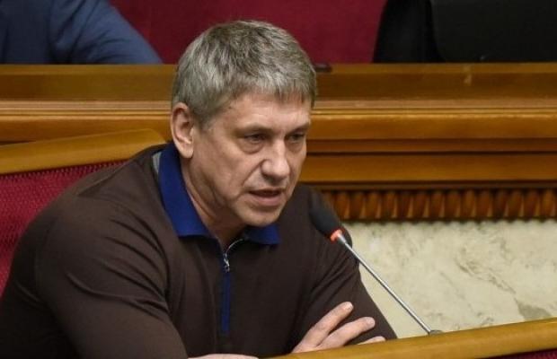 Министр энергетики Украины попросил конфисковать уголь из ОРДЛО