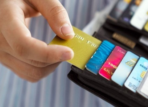 НБУ предлагает украинцам отказаться от банковских карт