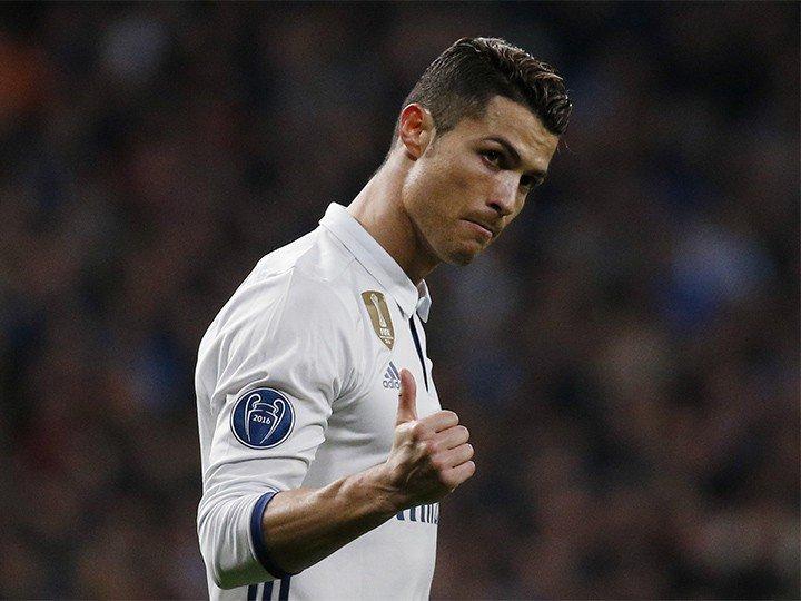Роналду може відкупитися від в'язниці за14,8 мільйона євро