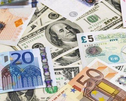 Гривня знов змінила курс на міжбанку