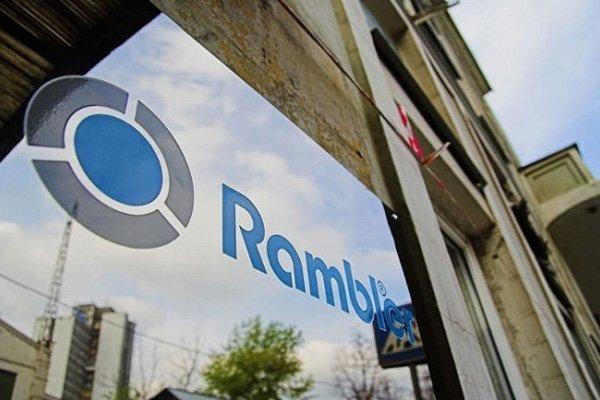 Rambler збирається розповісти українцям новини через свій український портал