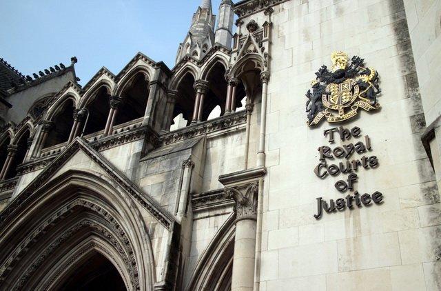 Суддя Лондонського суду взяв паузу перед винесенням рішення у справі про «борг Януковича»