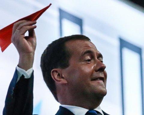 В России назвали возможного преемника Дмитрия Медведева