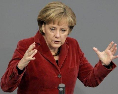 Перемирия на Донбассе нет, «Минские соглашения» выполняются плохо – Меркель