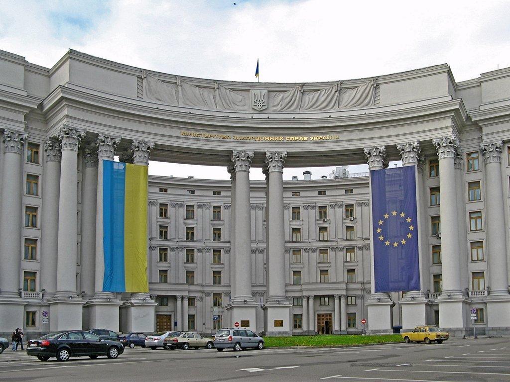 Посол: Украинское государство  непригласили насаммит из-заЕС