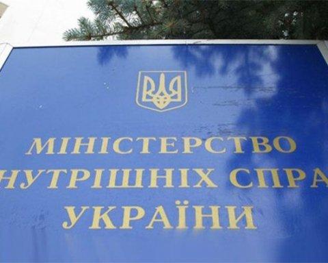 В МВД Украины сообщили о судьбе брата Саакашвили