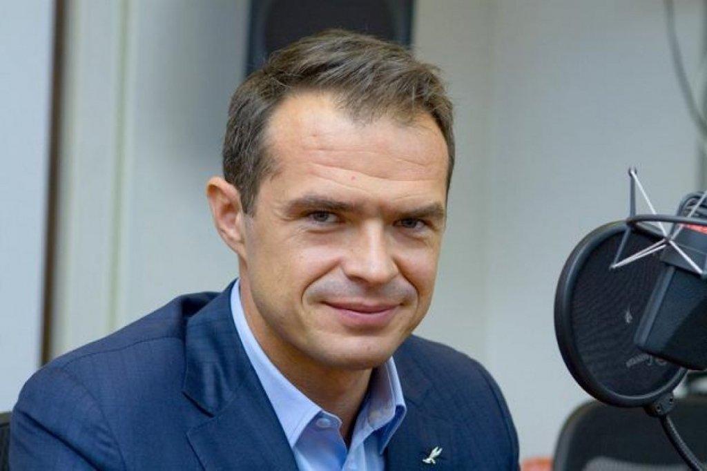 У Польщі розслідують махінації голови «Укравтодору»