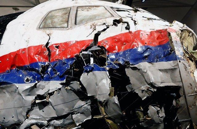 Катастрофа МН17: рішення про трибунал очікується через кілька тижнів