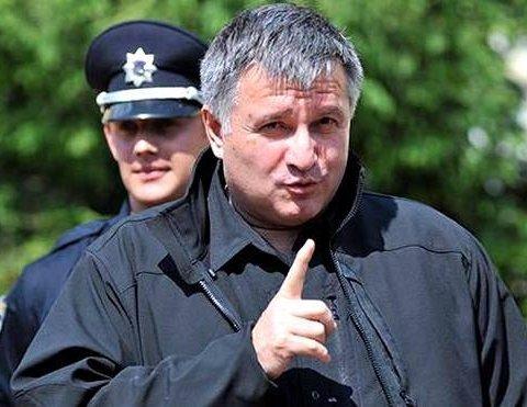 Аваков домовився про «монопольні права» на назву «поліція»