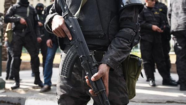 В Єгипті обстріляли автобус з християнами – 23 загиблих