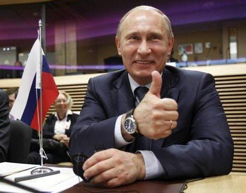 В РФ презентували нову машину для репресій, фото