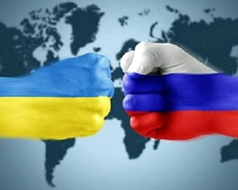 Росія погрожує жорсткими заходами у відповідь на «біометричні» нововведення Києва