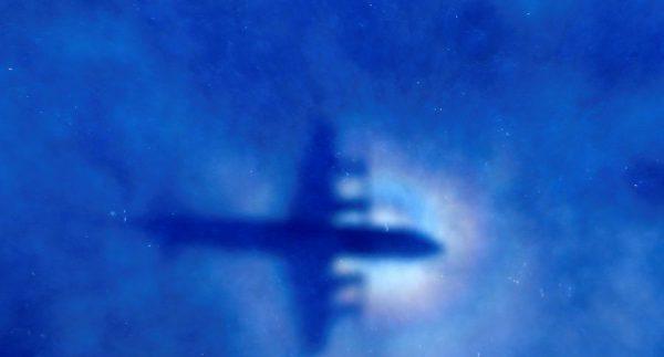 Літак з дітьми зник з радарів над Бермудським трикутником