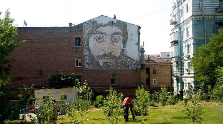 Сквер Небесної Сотні в Києві не віддали на поталу забудовникам