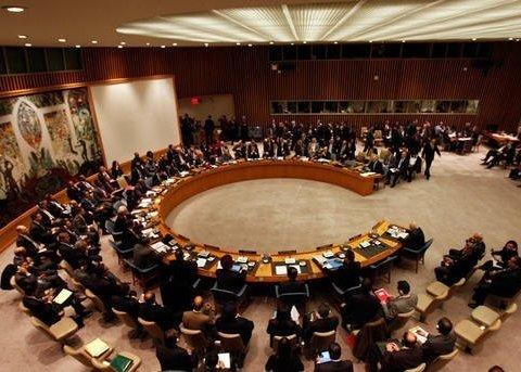 """""""Український"""" Радбез ООН: стали відомі подробиці зустрічі"""