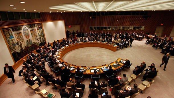 Радбез ООН терміново збирається через ракетні запуски КНДР